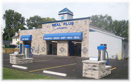 Seal Plus Auto Detailing and Car Wash
